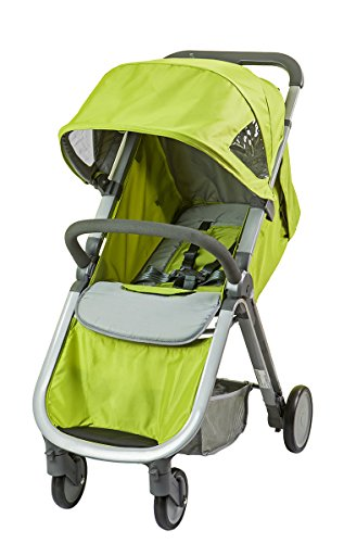 Dream On Me Compacto Stroller Green by Dream On Me