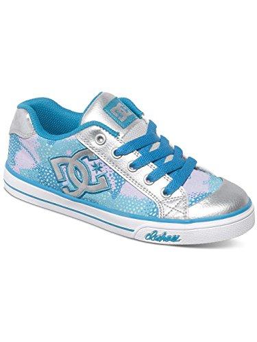 Lt Chelsea Shoes DC Zapatillas Grey Tx Purple w5InSxgq