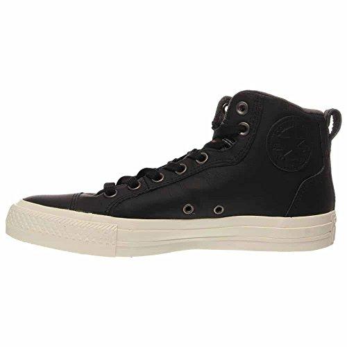 Converse Unisex Kastar Taylor All Star Asyl Sneaker Svart