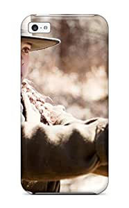 Excellent Hailee Steinfeld In True Grit For HTC One M9 Case Cover