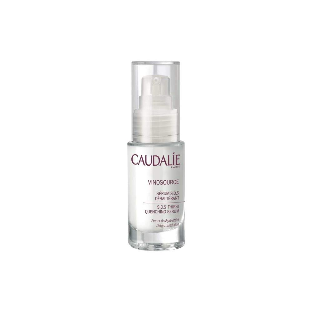 Caudalie Vinosource Deep Hydrating/Moisturizing Serum