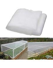 Insecten Netting, Tuin Plantaardige Beschermende Mesh Net, Grow Tunnel Fijne Mesh Plant Bescherming Netting Fruit Bloemen Gewassen Kas