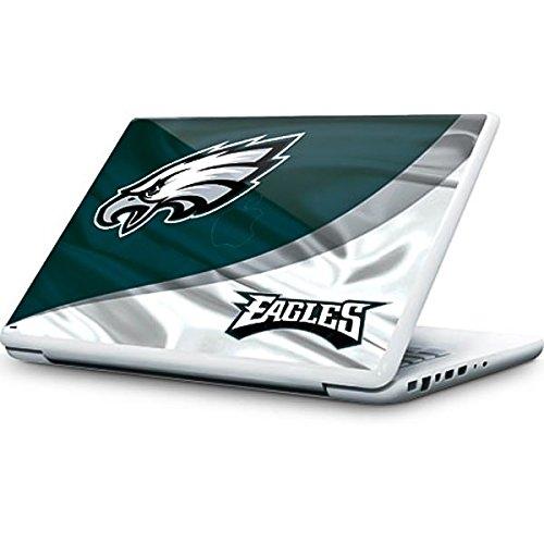 NFL Philadelphia Eagles MacBook 13-inch Skin - Philadelphia Eagles Vinyl Decal Skin For Your MacBook 13-inch
