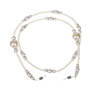 Imixlot Eyeglass Chain Holder Glasses Strap Eyeglass Chains and Cords for Women
