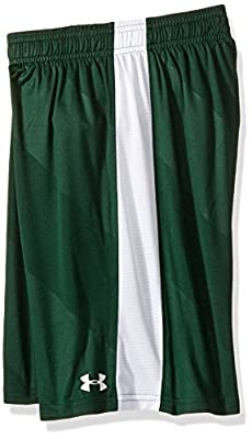 Under Armour Boys' Re-Fixture Soccer Shorts