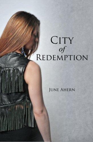 Download City of Redemption pdf epub