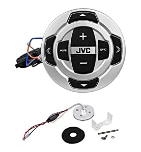 Amazon.com: JVC RM-RK62M Marine Boat Wired Remote for KD