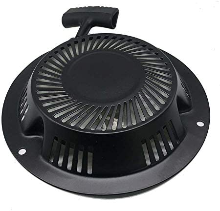 sallygardens - Arrancador de cable para cortacésped Fuxtec FX-RM2060S FX-RM1855 FX-RM2060ES FX-RM1860