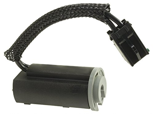 (WVE by NTK 1S4968 Clutch Pedal Position Switch )