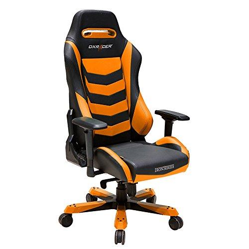 41n0 VnqvJL - DXRacer-Iron-Series-DOHIS166NO-office-chair-X-large-PC-gaming-chair-computer-chair-executive-chair-ergonomic-rocker-BLACKORANGE