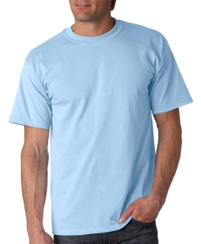 Gildan Short Sleeve 5.3 oz. Heavy Cotton T-Shirt
