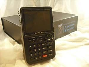 Trimax SM2200 Digital Satellite Finder Meter