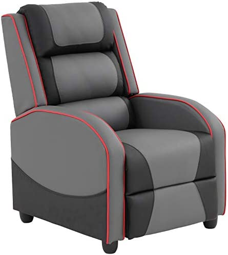 Recliner Chair Gaming Recliner Gaming Chairs