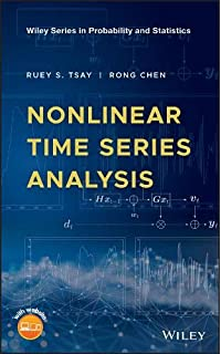 nonlinear time series douc r andal moulines eric stoffer david