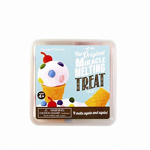 Miracle Melting Ice Cream (The ()