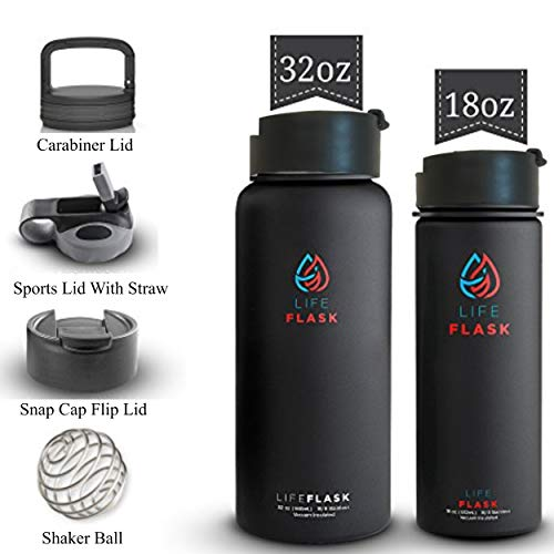 insulated protein shaker - 4