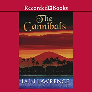 The Cannibals Audiobook