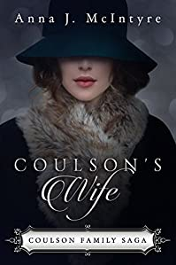 Coulson's Wife by Anna J. McIntyre ebook deal