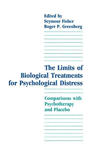 The Limits of Biological Treatments for Psychological Distress: Comparisons With Psychotherapy and Placebo