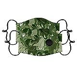 HunYUN Face Shield Close Face Protective Cloth