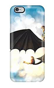 Case For Ipod Touch 5 Cover Case CovSlim Fit PC Protector Shock Absorbent Case (japanese Hiccup Dragon Wallpaper)
