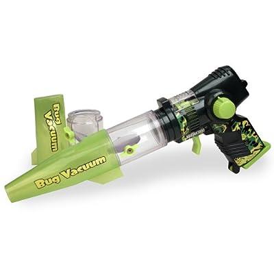 Backyard Safari Bug Vacuum: Toys & Games