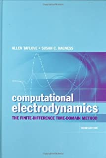 Introduction to the finite difference time domain fdtd method for computational electrodynamics the finite difference time domain method third edition fandeluxe Image collections