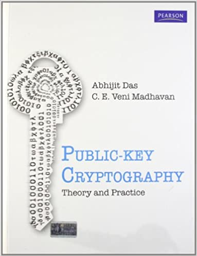 Amazon com: Public Key Cryptography: Theory And Practice