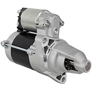 Amazon com: DB Electrical SND0529 Starter For Briggs