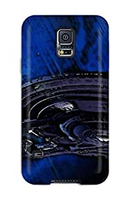 2015 Fashion Protective Nx Enterprise Impressions Case Cover For Galaxy S5