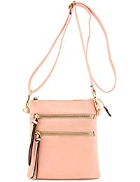 Isabella crossbody purse