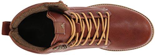 Volcom Smithington Boot, Stivali Uomo Marrone (Rust)