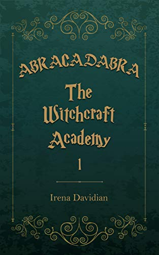 Halloween Craft 5th Grade (Abracadabra: The Witchcraft Academy (young adult)