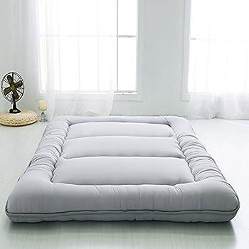 Amazon Com Chengxxx Futon Mattress Sleeping Tatami Floor