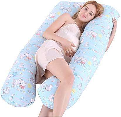 precauti Almohada de Maternidad Almohadas para el Cuerpo ...