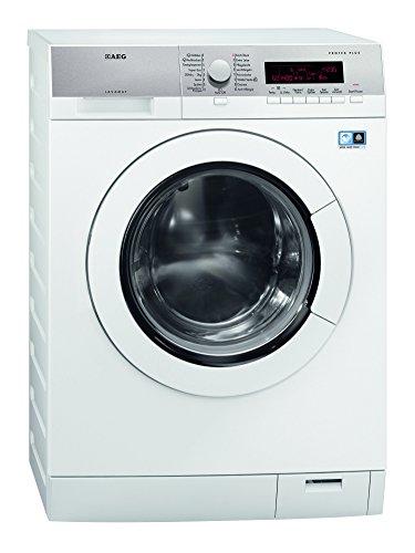 AEG L87485FL Waschmaschine Frontlader / A+++ / 1400 UpM / 8 kg / Extra leise / Anti-Allergie Programm