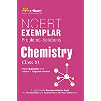 CBSE NCERT Exemplar Problems-Solutions CHEMISTRY class 11 for 2018 - 19