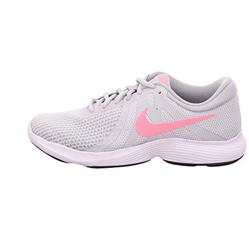 Nike Or Women's Eu Platinum Gymnastique pure Revolution Sunset Chaussures Pulse De 4 Wolf 016 Anxa0waEq
