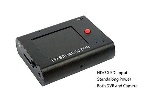 HD SDI Micro Video Recorder ()