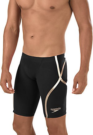 Speedo LZR Racer X Jammer Black 27 by Speedo