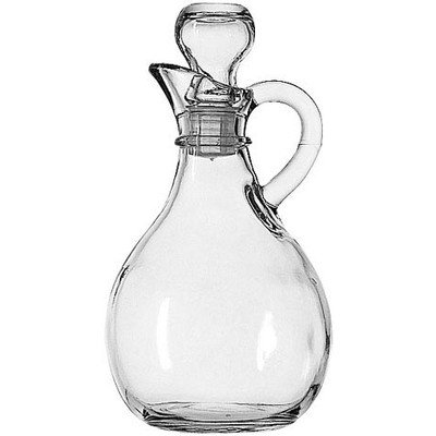 Anchor Hocking Presence Cruet With Stopper  980R - Pack of 6