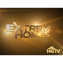 Extreme Homes Season 2