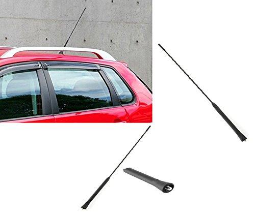 Sedeta 16 Techo de reemplazo La antena de radio para BMW Z3 para el Aveo de Dodge Lexus