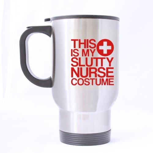 [Design For Nurses Funny Style