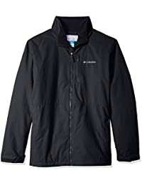 Men's Big and Tall Utilizer Jacket