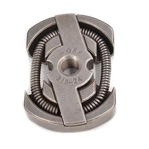 Laliva tools - Clutch Assy Fit Oleo Mac Chainsaw GS35 GS35C GS350 GS350C Efco Chainsaw MT350MT350s MT3500 MT3500s