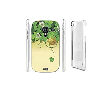 FUNDA CARCASA GETTONE FORTUNA PARA SAMSUNG GALAXY ACE PLUS S7500