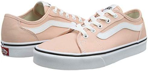 | Vans Women's FILMORE Decon Trainers, Pink