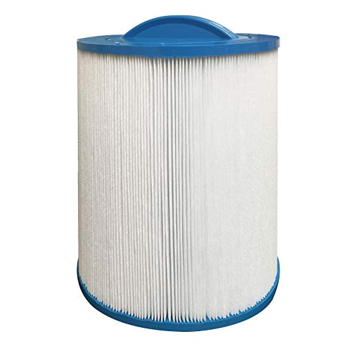 Guardian Pool Spa Filter Replaces Pleatco:PaS50SV-F2M, Unicel: 6CH-502, Filbur: FC-031 Artesian Spas,Majestic ()