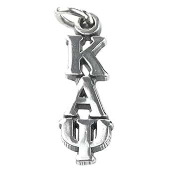 Amazon Com Greekgear Kappa Alpha Psi Jewelry Lavalieres